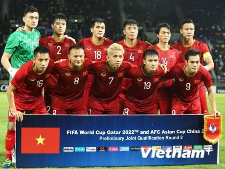 Trận Việt Nam với Indonesia đổi địa điểm sân vận động thi đấu   Bóng đá   Vietnam+ (VietnamPlus)