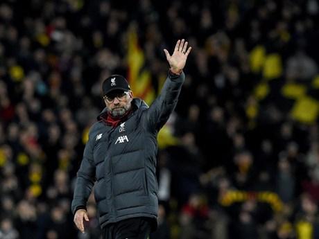 HLV Jurgen Klopp nói gì sau trận thua sốc của Liverpool? | Bóng đá | Vietnam+ (VietnamPlus)