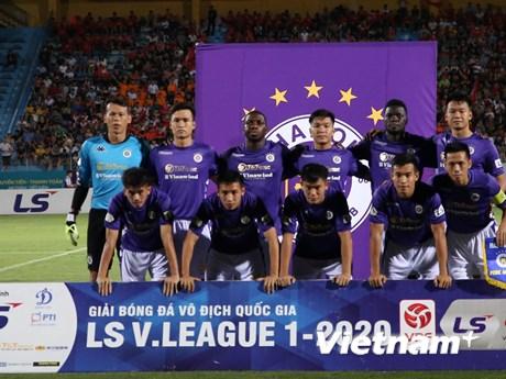 Chia điểm Viettel, HLV Hà Nội FC ngán ngẩm vì khủng hoảng nhân sự