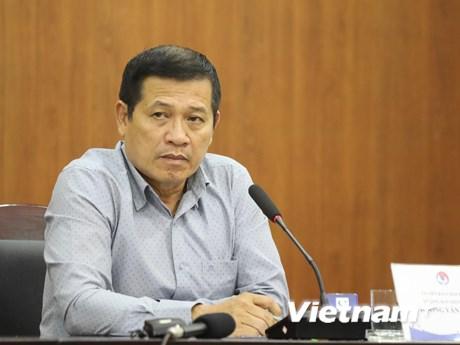 Trưởng Ban Trọng tài VFF: Sẽ tăng cường tập huấn để tránh sai sót