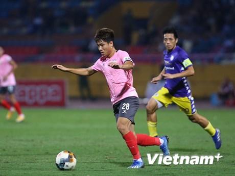 V-League: Đổi sân thi đấu trận Hà Tĩnh-Viettel vì bão lũ ở miền Trung
