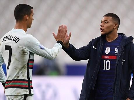 Nhận định trận đấu Bồ Đào Nha-Pháp: Đẳng cấp nào sẽ lên tiếng?
