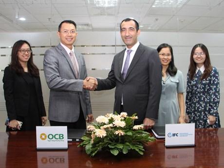 IFC: Thêm 40 tài trợ các DN Việt Nam chịu ảnh hưởng của COVID-19