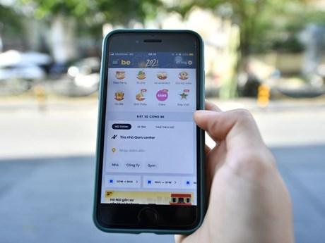 Be Group phối hợp với VPBank ra mắt ngân hàng số Cake