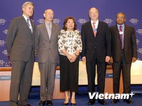 WEF Đông Á góp phần nâng cao hình ảnh Việt Nam