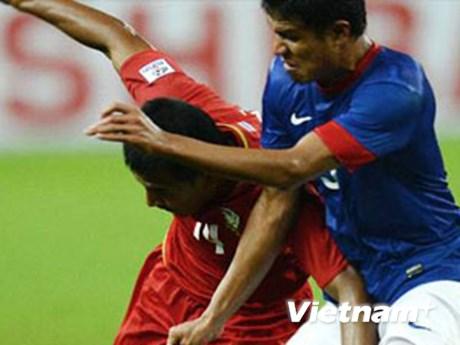 Thua Thái Lan, Malaysia thành cựu vương AFF Cup