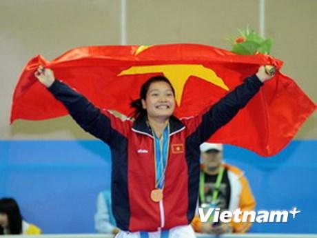 Việt Nam chấp nhận kết thúc ASIAD 16 ở vị trí 24