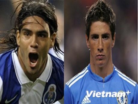 Villas-Boas tin Torres