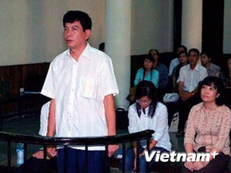 Không hoãn xét xử vụ PMU 18 vì vắng nhân chứng