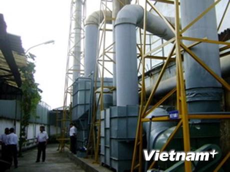 Phạt hành chính Tung Kuang ở mức 312 triệu đồng