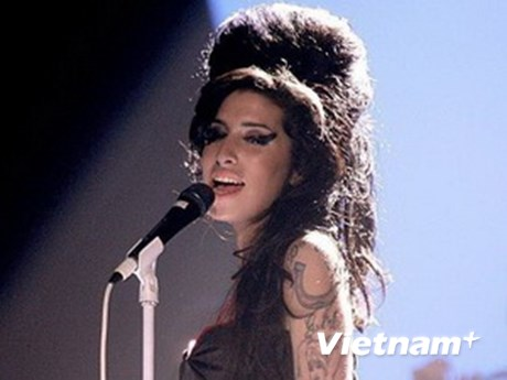 Amy Winehouse làm gì trong những ngày cuối đời?