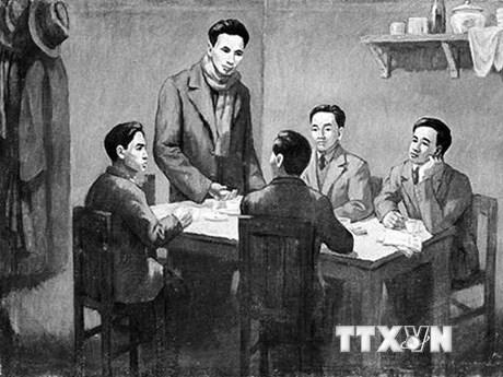 Đại hội lần thứ nhất của Đảng: Thống nhất các phong trào cách mạng