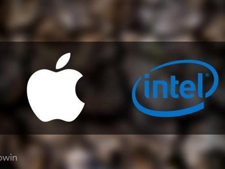 Báo Mỹ: Apple đang đàm phán mua mảng kinh doanh chip modem của Intel | Công nghệ | Vietnam+ (VietnamPlus)