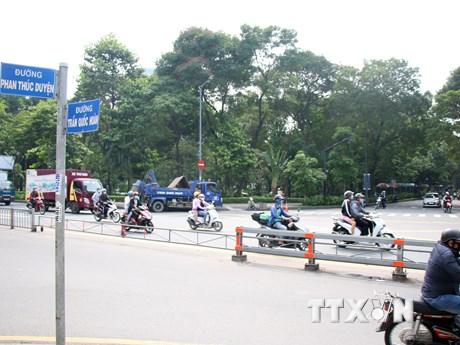 Dồn lực cho dự án hạ tầng giao thông cấp bách ở sân bay Tân Sơn Nhất