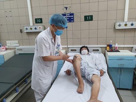 Những ca nhiễm độc thiếc cấp tính và tử vong đầu tiên ở Việt Nam - xổ số ngày 19102019