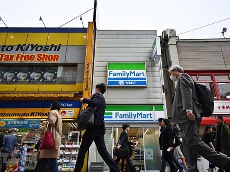 Lợi nhuận của các doanh nghiệp Nhật giảm mạnh nhất từ năm 2009