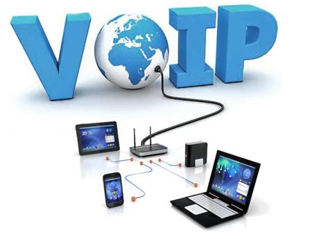 VoIP và câu chuyện 'hoàn vốn' chỉ trong một ngày của Viettel  | Công nghệ | Vietnam+ (VietnamPlus)