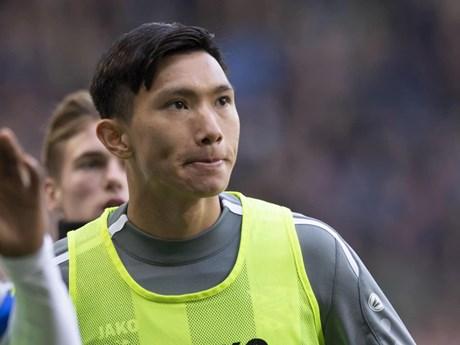 Hà Nội FC gọi Văn Hậu trở về, không thỏa thuận tiếp với SC Heerenveen   Bóng đá   Vietnam+ (VietnamPlus)