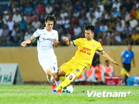 V-League và Hạng Nhất Quốc gia có 'hậu phương' vững chắc trong 3 năm