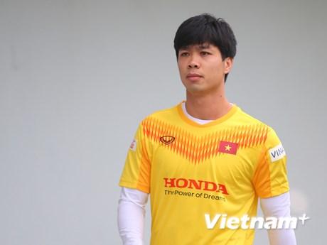 Danh sách đội tuyển Việt Nam chuẩn bị cho vòng loại thứ ba World Cup