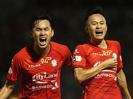 Nhiều câu lạc bộ ở V-League cho cầu thủ nghỉ Tết Nguyên đán sớm