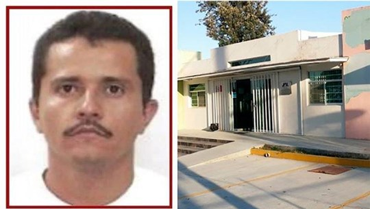 Trùm băng đảng ma túy Mexico xây bệnh viện riêng để chữa thận
