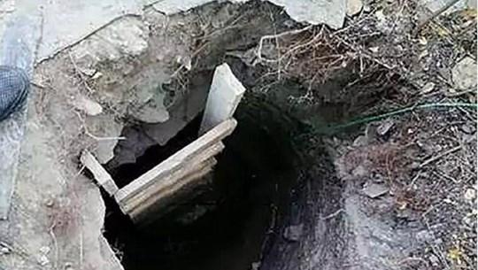 Bà mẹ 51 tuổi đào đường hầm dài hơn 10 mét giúp con trai vượt ngục