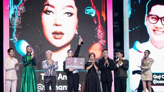 Lộ diện bốn biểu tượng thời trang mới của giới trẻ Việt Nam