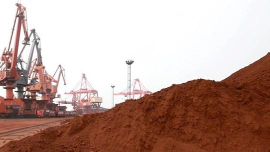 Australia 'hóa giải' sự độc quyền cung cấp đất hiếm của Trung Quốc