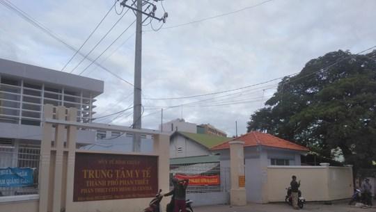 Bình Thuận: Khởi tố 5 lãnh đạo Bệnh viện thành phố Phan Thiết