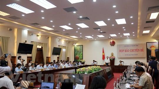Tỉnh Bình Thuận cung cấp tin về một số dự án đầu tư trên địa bàn