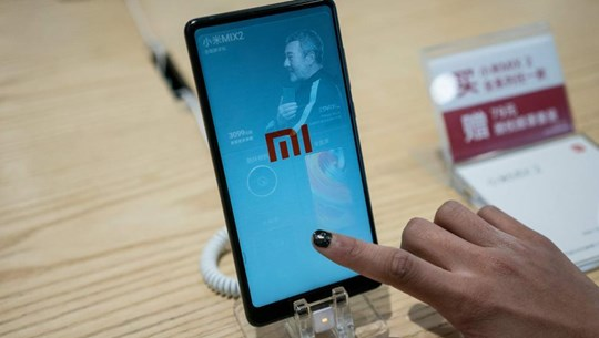 Xiaomi có kế hoạch ra mắt hơn 10 mẫu điện thoại 5G trong năm tới