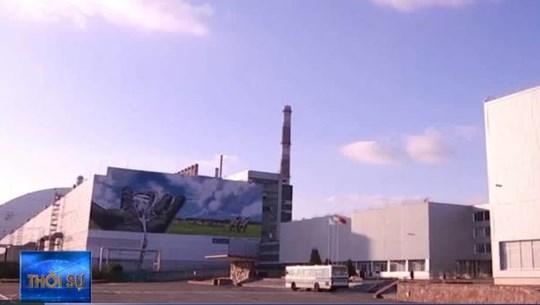 [Video] Ukraine hồi sinh 'vùng đất chết' Chernobyl bằng nghệ thuật