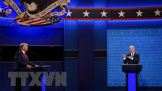 Bầu cử Mỹ: Kỷ lục của 2 ứng cử viên trong giai đoạn tranh cử nước rút
