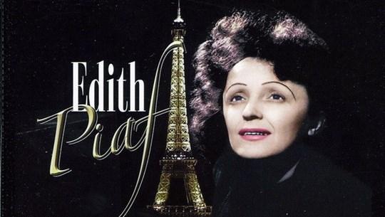 """Paris, Piaf và bản tình ca ballad bất hủ """"Cuộc sống màu hồng"""""""