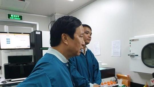 Giáo sư Nguyễn Thanh Liêm - nhà khoa học tiên phong về tế bào gốc