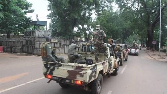 WB đình chỉ hoạt động tài chính ở Mali sau diễn biến chính trị tháng 5