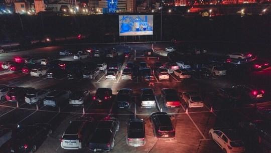Cuối tuần xem gì ở rạp chiếu đặc biệt nhất 'mùa COVID'?