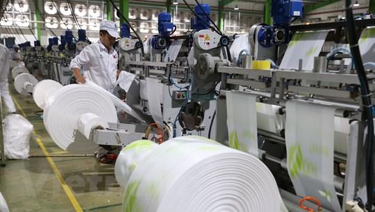 IFC 'bắt tay' An Phát Holdings xây dựng nhà máy nguyên liệu xanh