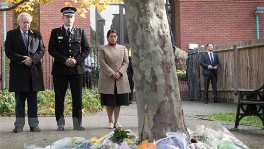 Anh tham vấn Việt Nam để hồi hương thi thể 39 nạn nhân ở Essex