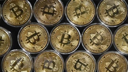 Tại thị trường châu Á, đồng Bitcoin gần chạm mức giá kỷ lục