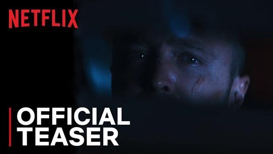 [Video] El Camino tung teaser tiếp theo, hé lộ về Jesse Pinkman
