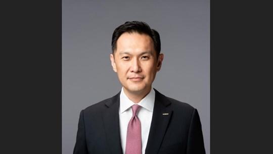Hãng sản xuất ôtô Nissan bổ nhiệm tân Giám đốc Tài chính