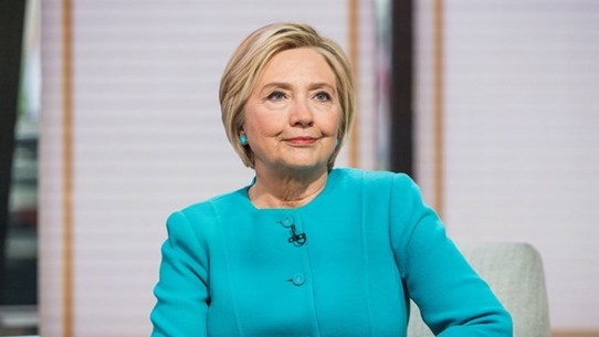 Công bố thêm các bức thư điện tử của bà Hillary Clinton