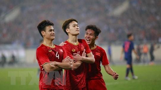 'U23 Việt Nam sẽ viết tiếp một trang mới cho bóng đá châu Á'