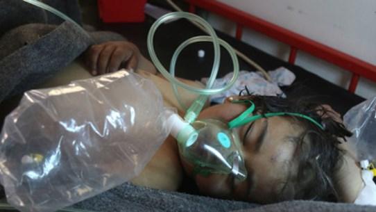 Chính phủ Syria lên án báo cáo của OPCW về tấn công hóa học