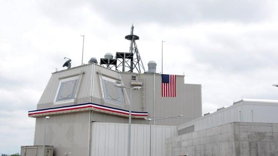 Nga lo ngại hệ thống phòng thủ tên lửa của Mỹ đe dọa an ninh toàn cầu