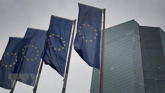 Eurozone: Lạm phát sau điều chỉnh tháng 4/2020 thấp nhất gần 4 năm