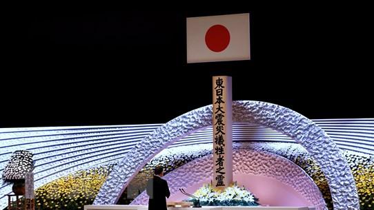 Những bài học từ thảm họa động đất-sóng thần ở Nhật Bản 10 năm trước