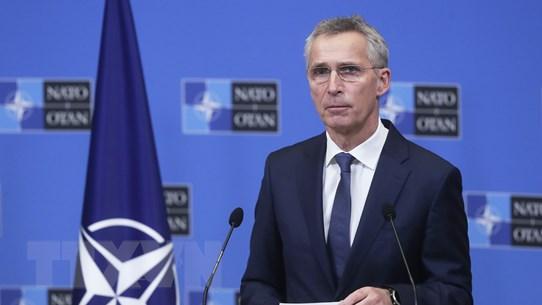 Tổng thư ký NATO cảnh báo thù hận vẫn hiện diện sau vụ tấn công Na Uy